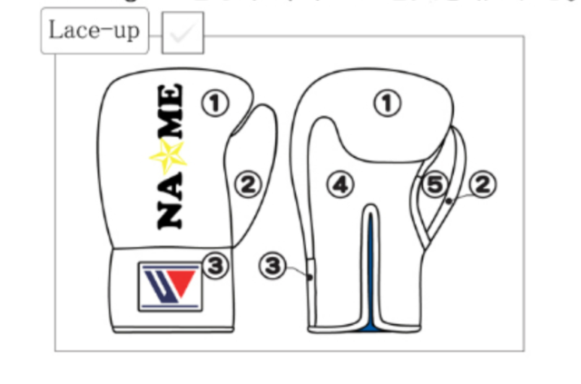 image glove