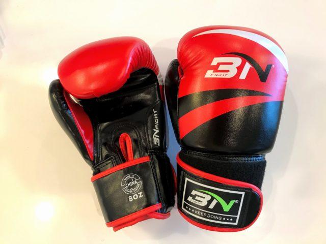 BN gloves