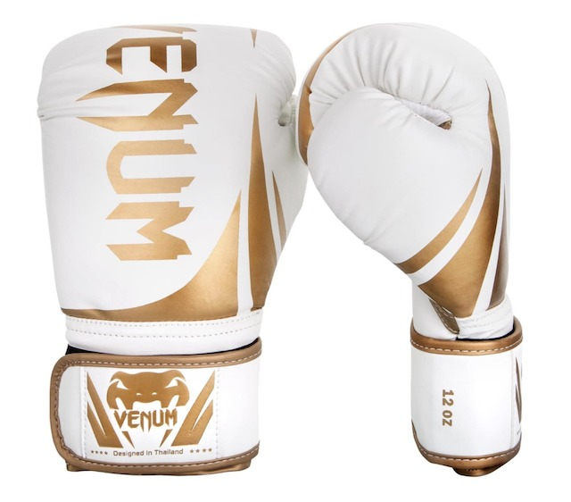 venum gloves