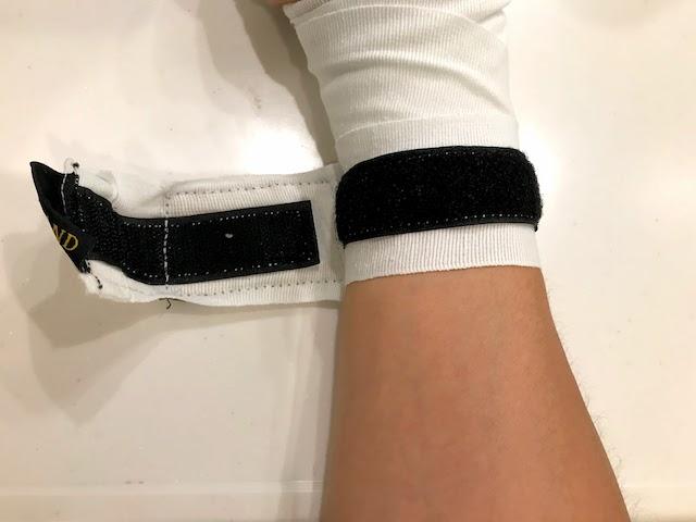bodymaker vantage wrist