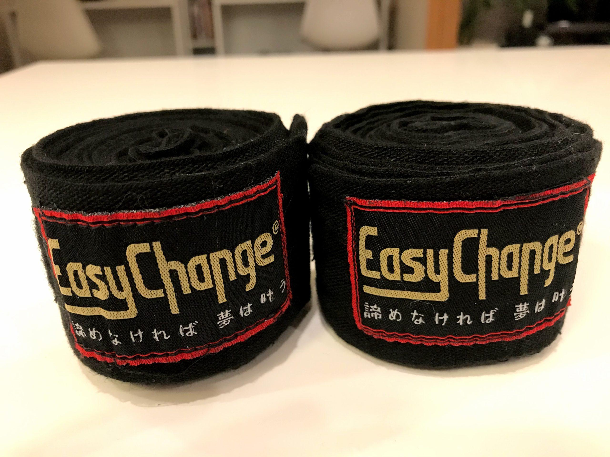 easy change vantage1